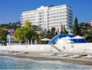 Отель Riviera Sunrise Resort & SPA (Алушта)